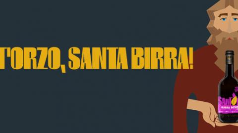Sant'Orzo, Santa Birra