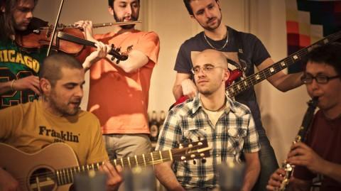 Iubal - Aostafest 2015