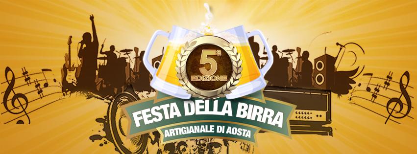 5^ edizione Aostafest 2015