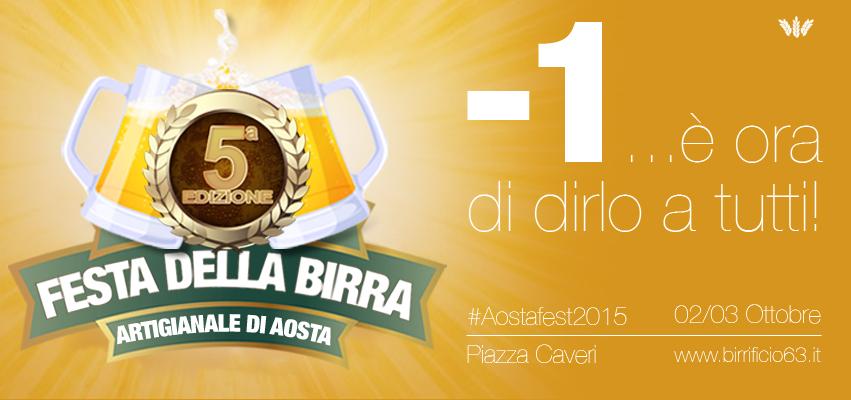 Aostafest 2015 -1