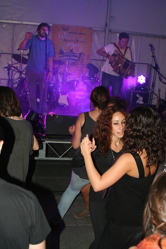 Aostafest 2011